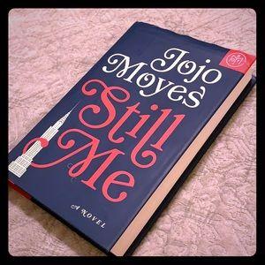 Other - Still Me JoJo Moyes hardcover book BOTM